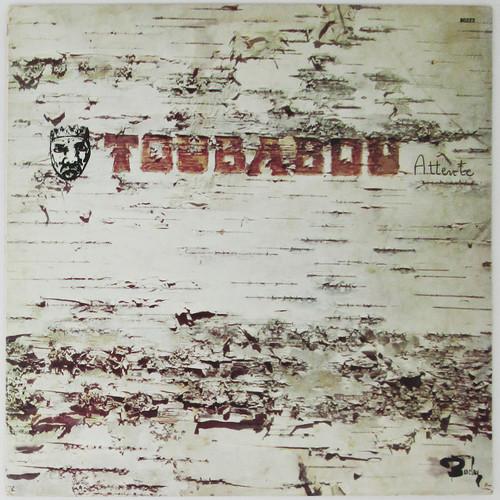 Toubabou – Attente  (listen!)