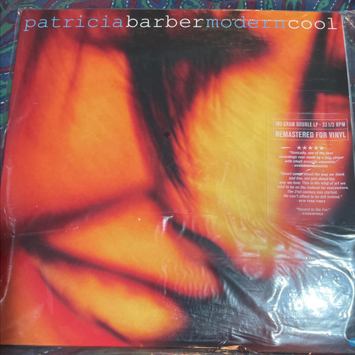 Patricia Barber - Modern Cool (Limited Edition)