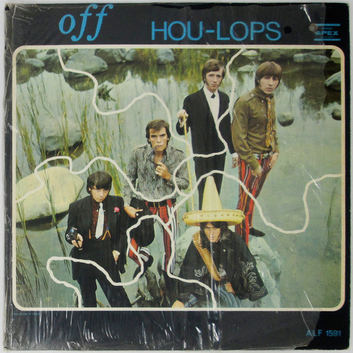 Hou-Lops – Off