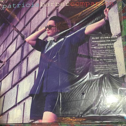 Patricia Barber - Companion (Limited Edition)