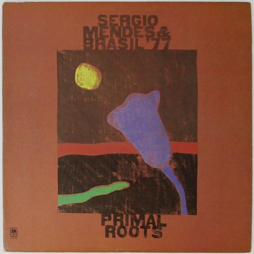 Sérgio Mendes & Brasil '77 – Primal Roots (listen!)