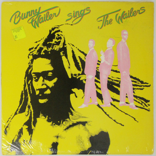 Bunny Wailer - Bunny Wailer Sings the Wailers