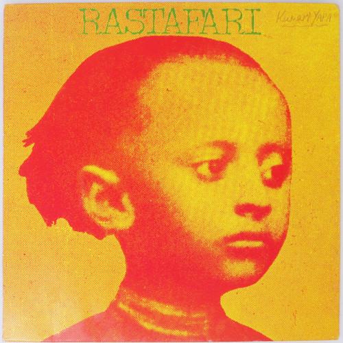 Ras Michael & The Sons Of Negus – Rastafari