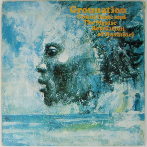 Count Ossie And The Mystic Revelation Of Rastafari ‎– Grounation (3 LPs)