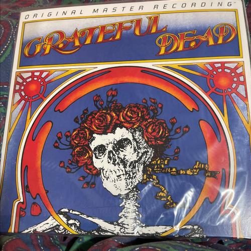 Grateful Dead - S/T (MoFi)