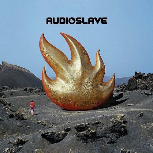 Audioslave - S/T (2LP)
