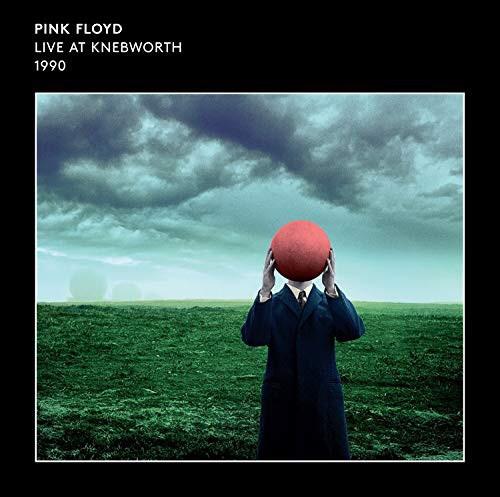 Pink Floyd - Live at Knebworth 1990 (2LP)