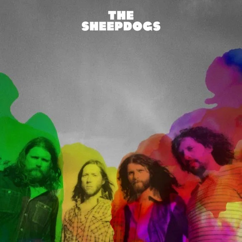 The Sheepdogs - S/T (with Bonus CD)