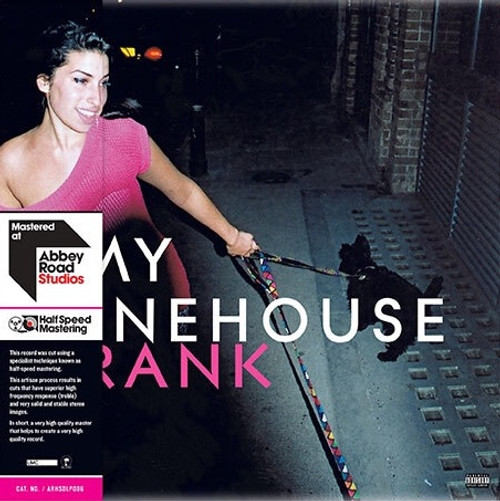 Amy Winehouse - Frank (Abbey Road Half Speed Master)