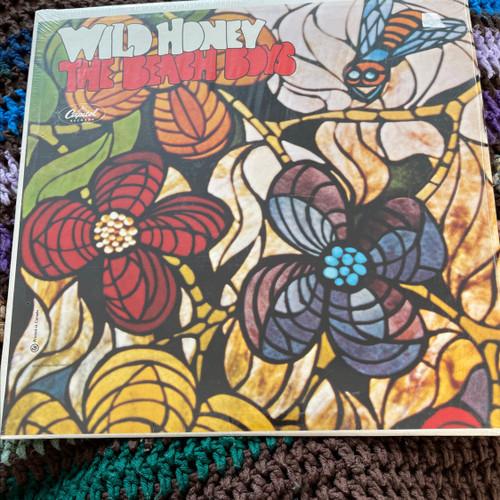 Beach Boys - Wild Honey (Canadian Mono in Shrink)