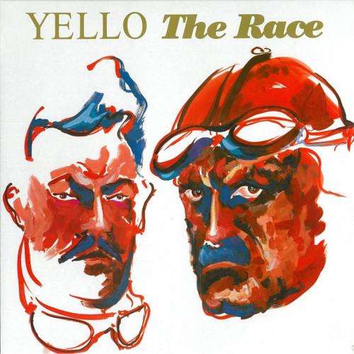 Yello - The Race EP