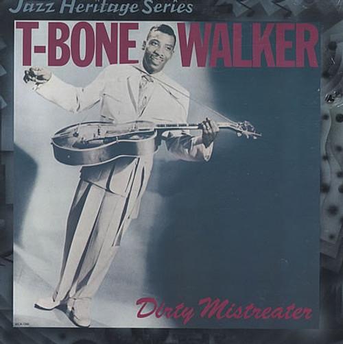 T-Bone Walker - Dirty Mistreater