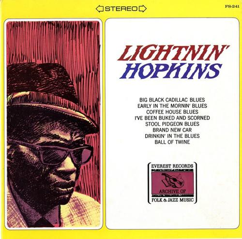 Lightnin' Hopkins - Lightnin' Hopkins