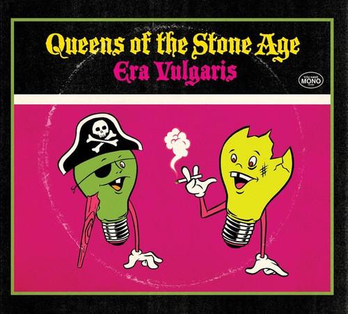"""Queens of the Stone Age - Era Vulgaris (10"""" x 2)"""