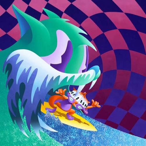 MGMT - Congratulations (2LP Standard Reissue)