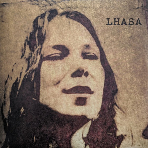 Lhasa - S/T