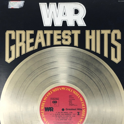 War - Greatest Hits