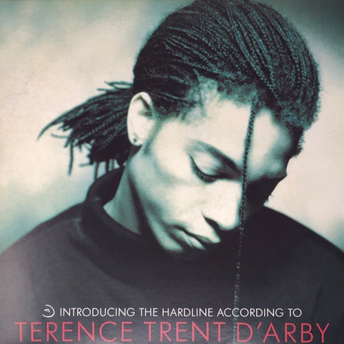 Terence Trent D'Arby - Introducing The Hardline According To Terence Trent D'Arby (VG+)