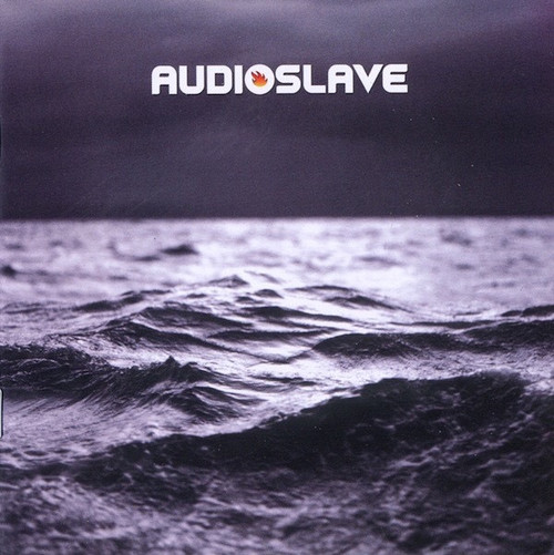 Audioslave - Out of Exile  (2005 Original Pressing on Blue Vinyl)