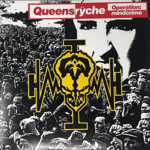 Queensrÿche - Operation: Mindcrime (2008 Reissue)