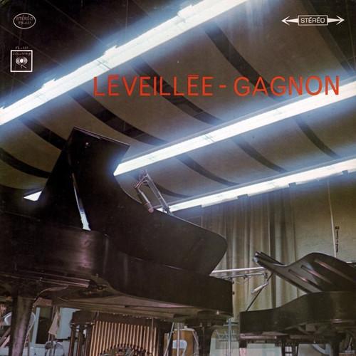 Claude Léveillée - Léveillée-Gagnon
