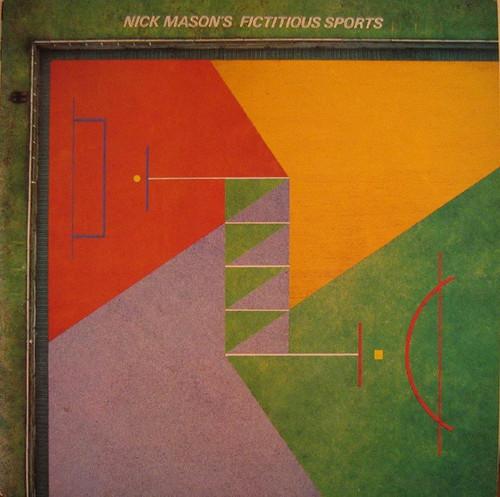 Nick Mason - Nick Mason's Fictitious Sports