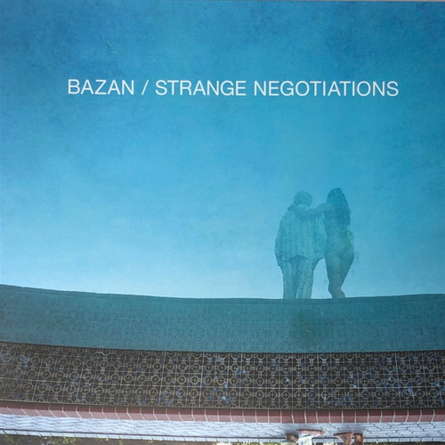 David Bazan - Strange Negotiations