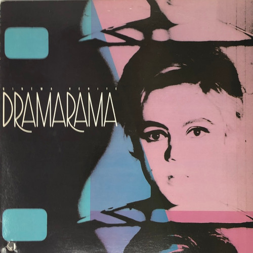 Dramarama - Cinéma Vérité (US 1990)