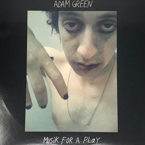 Adam Green - Musik For A Play (UK 2010)