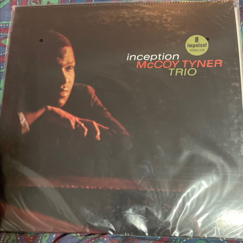 McCoy Tyner Trio - Inception (Analogue Productions 200g)
