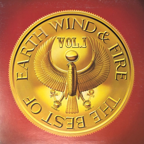 Earth, Wind and Fire - Best of Volume 1