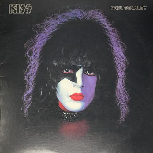 KISS - Paul Stanley (US Pressing)