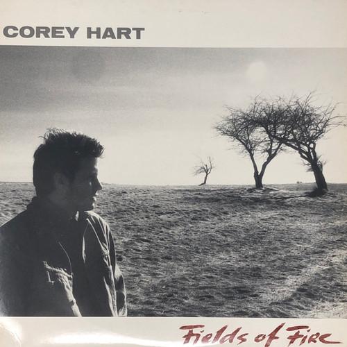 Corey Heart - Fields of Fire