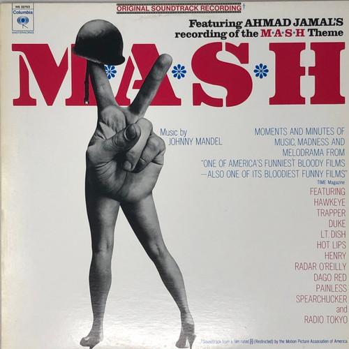Various - MASH Original Soundtrack