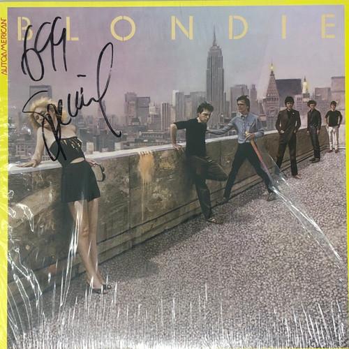 Blondie - Autoamerican (In Open Shrink)