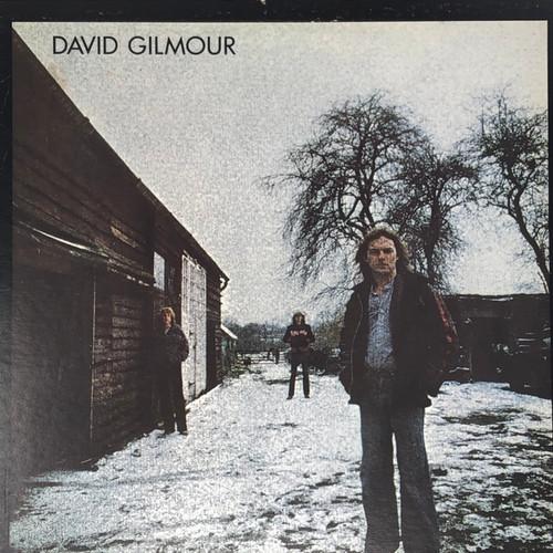 David Gilmour - S/T