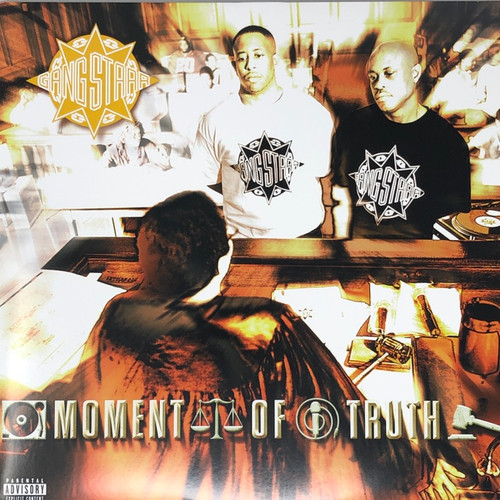 Gang Starr - Moment Of Truth (2015 Reissue)