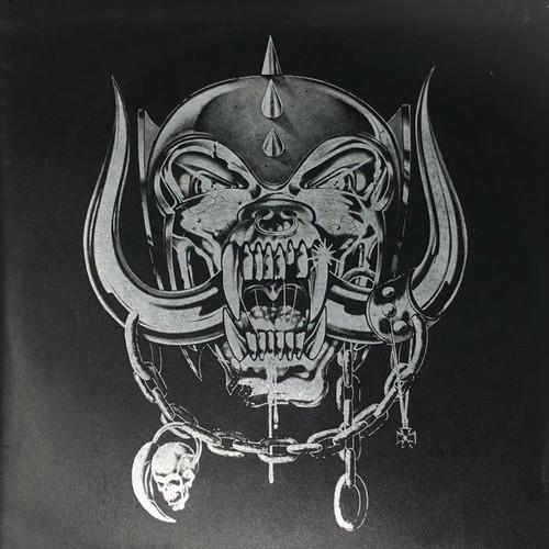 Motörhead - No Remorse (Special Leather Edition)
