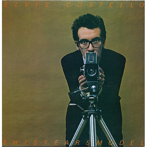 Elvis Costello - This Year's Model (VG+/VG+)