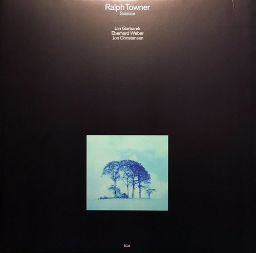 Ralph Towner - Solstice