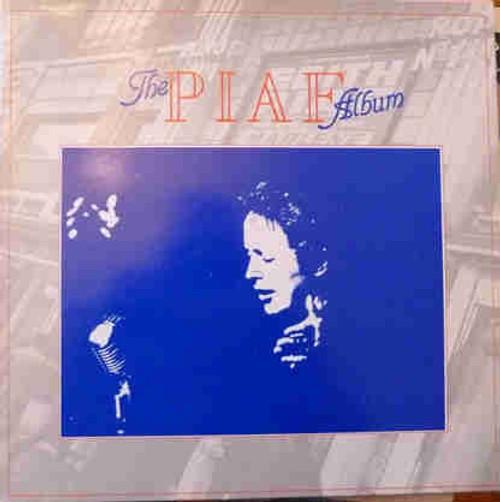 Edith Piaf - The Piaf Album