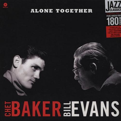 Bill Evans - Chet Baker - Alone Together