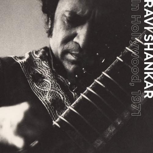 Ravi Shankar - In Hollywood, 1971
