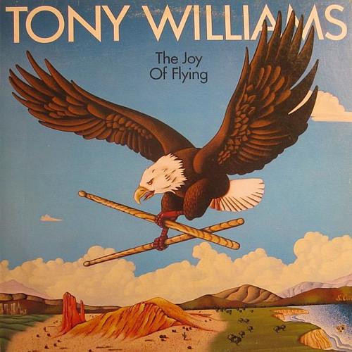 Anthony Williams - The Joy Of Flying