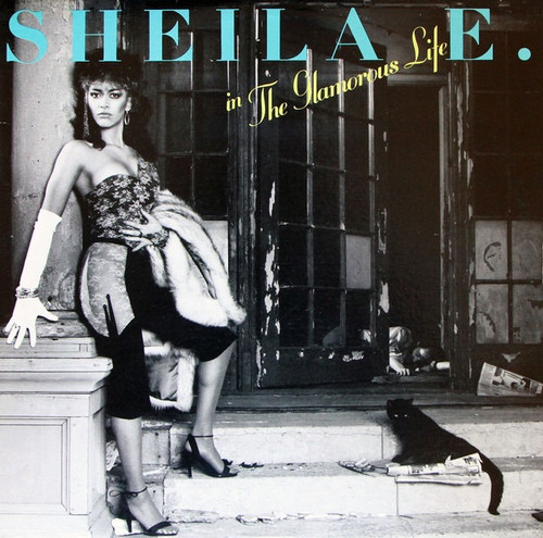 Sheila E. - In The Glamorous Life ((Promotional)