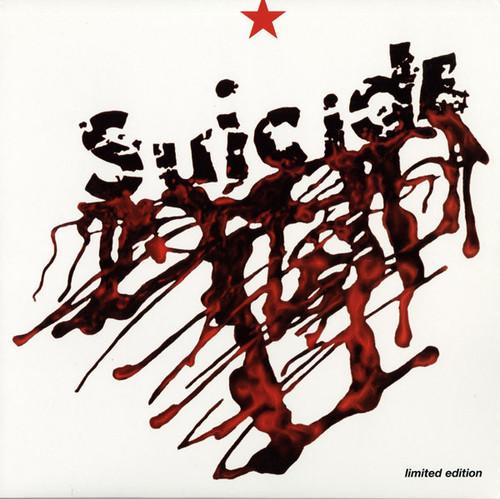 Suicide - S/T
