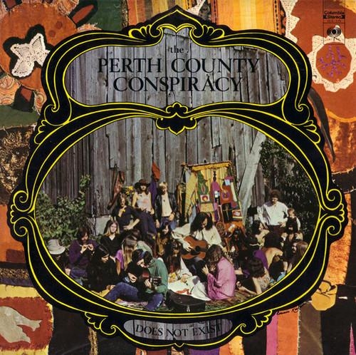 Perth County Conspiracy - Does Not Exist