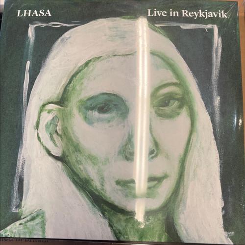 Lhasa De Sela - Live In Reykjavik