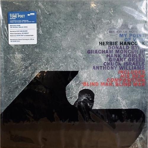 Herbie Hancock - My Point of View (Blue Note Tone Poet Series)
