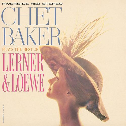 Chet Baker - Plays The Best Of Lerner & Loewe (180g Kevin Gray Master)